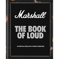 Marshall: The Book of Loud (BOK)