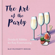 Art of the Party (BOK)