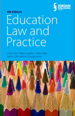 Education Law and Practice (BOK)