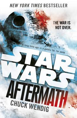 Star Wars: Aftermath (BOK)