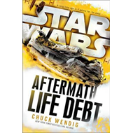 Star Wars: Aftermath: Life Debt (BOK)