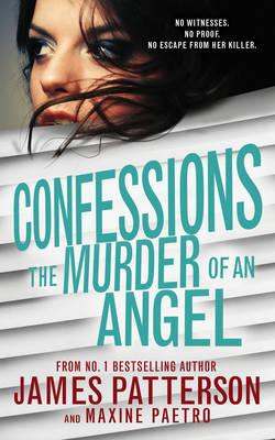 Confessions: The Murder of an Angel (BOK)