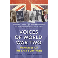 Voices of World War Two (BOK)