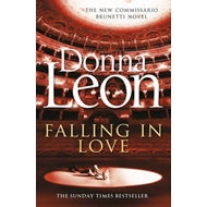 Falling In Love (Brunetti 24) EXPORT (BOK)