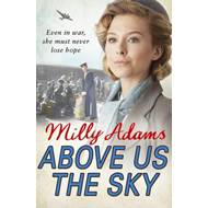 Above Us the Sky (BOK)