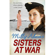 Produktbilde for Sisters at War (BOK)