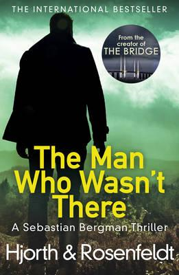Man Who Wasn't There (BOK)