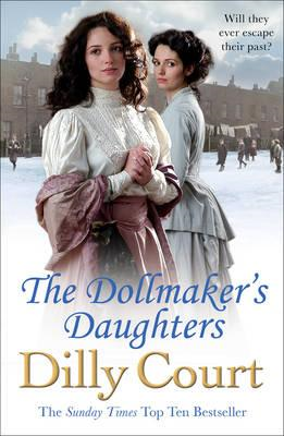 Dollmaker's Daughters (BOK)