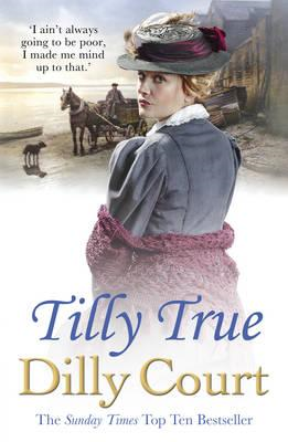 Tilly True (BOK)