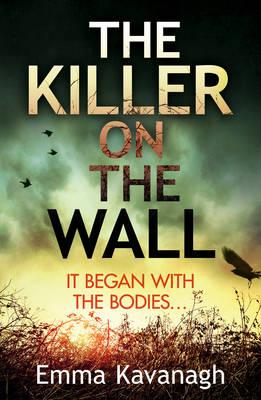 Killer on the Wall (BOK)