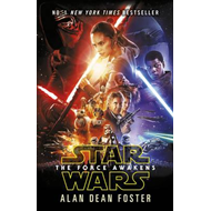 Produktbilde for Star Wars: The Force Awakens (BOK)