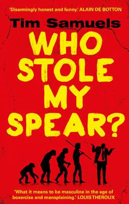 Who Stole My Spear? (BOK)