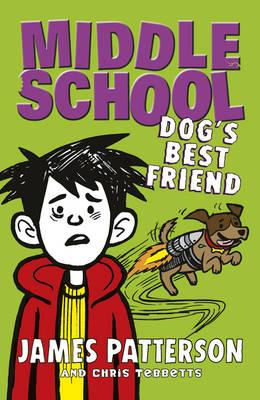 Middle School: Dog's Best Friend (BOK)