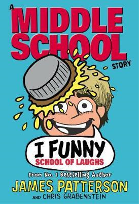 I Funny: School of Laughs (BOK)
