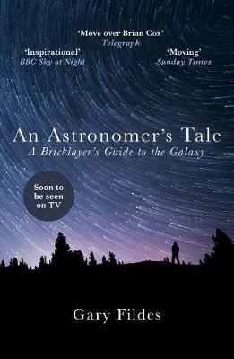 Astronomer's Tale (BOK)
