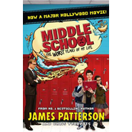 Middle School: The Worst Years of My Life (BOK)