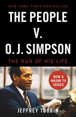 People V. O.J. Simpson (BOK)