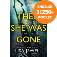 Produktbilde for Then She Was Gone (BOK)