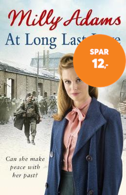 At Long Last Love (BOK)