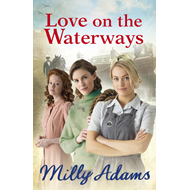 Produktbilde for Love on the Waterways (BOK)