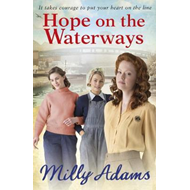 Produktbilde for Hope on the Waterways (BOK)