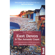 East Devon & the Jurassic Coast (BOK)