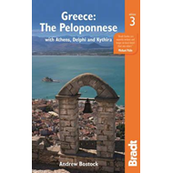 Greece: The Peloponnese (BOK)