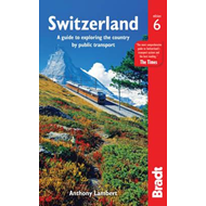 Switzerland without a Car (BOK)