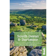 South Devon & Dartmoor (Slow Travel) (BOK)
