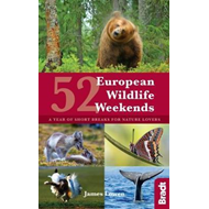 52 European Wildlife Weekends (BOK)