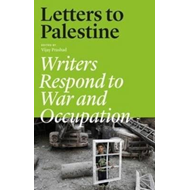 Letters to Palestine (BOK)