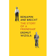 Benjamin and Brecht (BOK)