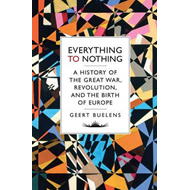 Everything to Nothing (BOK)