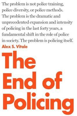 End of Policing (BOK)