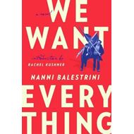 We Want Everything (BOK)