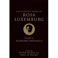 Complete Works of Rosa Luxemburg: Economic Writings (BOK)