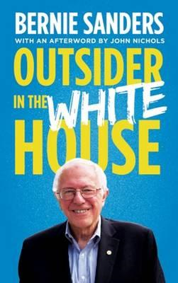 Outsider in the White House (BOK)