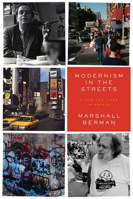 Modernism in the Streets (BOK)