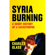 Syria Burning (BOK)