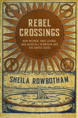 Rebel Crossings (BOK)