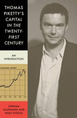Thomas Piketty's 'Capital in the Twenty First Century' (BOK)