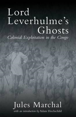 Lord Leverhulme's Ghosts (BOK)