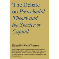 Debate on Postcolonial Theory and the Spectre of Capital (BOK)