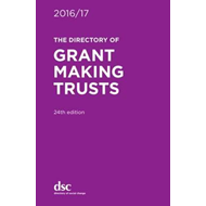 Directory of Grant Making Trusts (BOK)