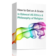 Edexcel as Ethics & Philosophy of Religion Revision Pack (BOK)