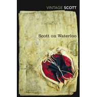 Scott on Waterloo (BOK)