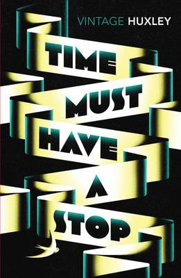 Time Must Have a Stop (BOK)