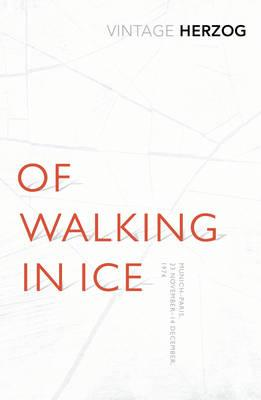 Of Walking In Ice (BOK)