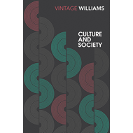Produktbilde for Culture and Society (BOK)