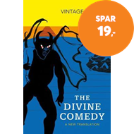 Produktbilde for The Divine Comedy (BOK)